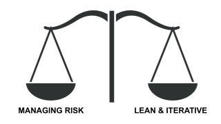 Agile Risk Management?
